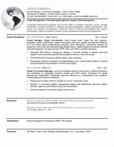 Pmi Resume - assistant Banking Center Manager Resume that You Must Have An