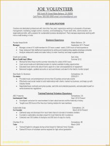 Private Equity Resume Template - Sample Creative Resumes