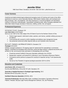 Problem Action Result Statements Resume - Resume formats—with Examples and formatting Tips