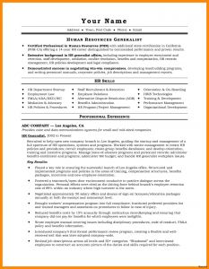 Program Manager Resume Template - 55 Best Project Manager Resume Objective
