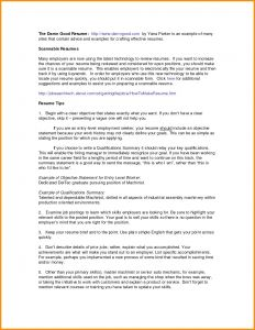 Property Manager Resume Template - 46 New Property Management Resume