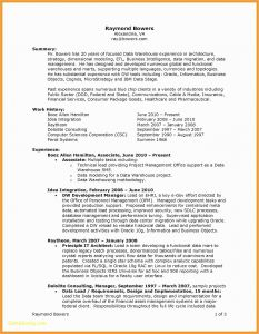 Public Health Resume - Public Health Resume Beautiful Resume Objective Examples for