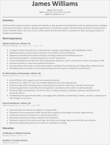 Quality Control Resume - Document Controller Resume Sample