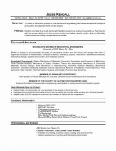 Racing Resume Template - sorority Resume Examples Lovely Entry Level Resumes Samples New