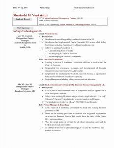 Radiology Resume - Sample Resume for Radiologic Technologist Fresh Radiologic
