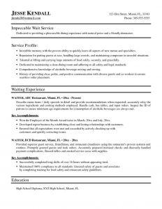 Resume Accomplishments Resume - Resume with No Job Experience New Example Nanny Resume Examples