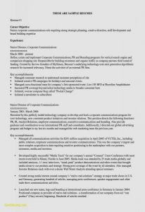 Resume Accomplishments Resume - Resume Template Zety Free Resume Templates