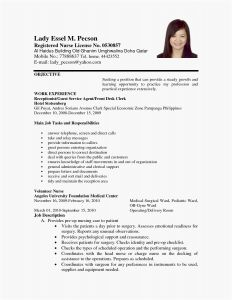 Resume Accomplishments Resume - Ac Plishments A Resume Inspirational Unique Federal Government