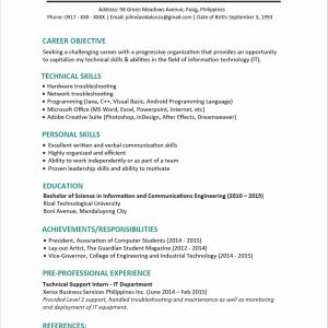 Resume for Scholarship Template - 39 Cute College Scholarship Resume V5s