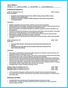 Resume Template for Bank Teller - Teller Resume Sample Lovely Example Resume Objectives Scholarship