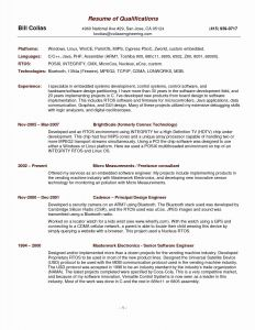 Resume Template for Electrician - Apprentice Electrician Resume Best 38 Stunning Electrician Resume