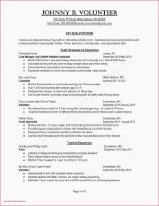 Resume Template for Freshman College Student - Sample Resume College Student for Internship Activities Resume