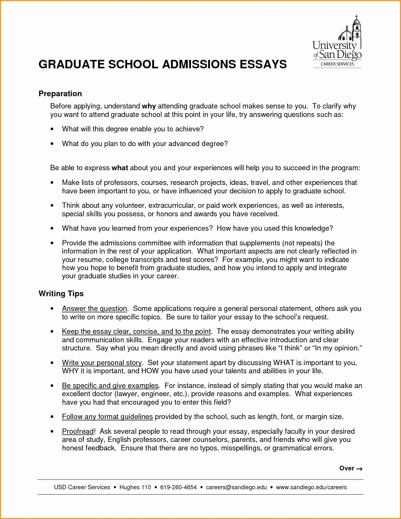 14 resume template for graduate school application samples