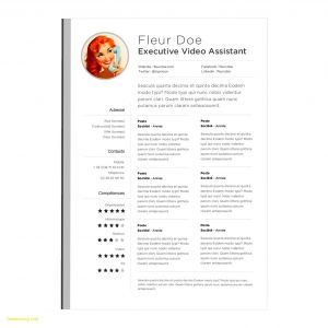Resume Template for Mac Pages - Apple Resume Builder Fresh Resume Templates for Pages Mac New Resume