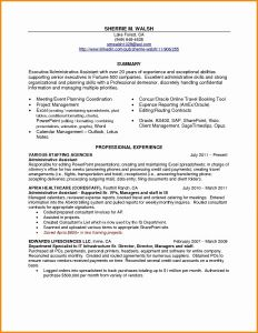 Resume Template for Receptionist - Resume format for Data Entry Awesome Resume Template Executive