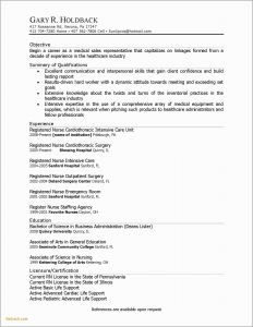 Resume Template for Sales associate - Retail associate Resume Example Fwtrack Fwtrack