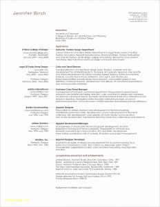 Resume Template for Sales associate - 30 Retail Sales associate Resume Sample