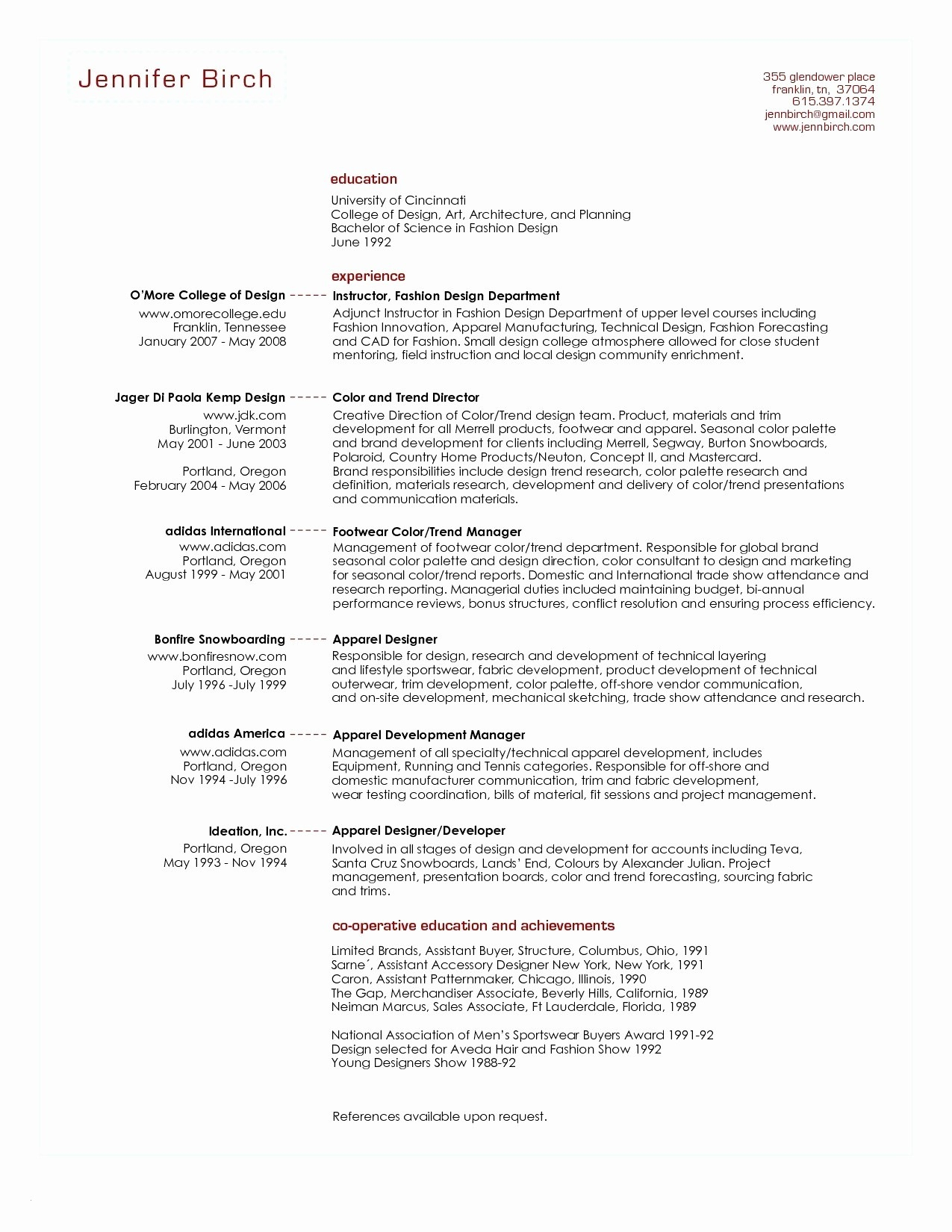 resume template for senior management example-Personal assistant Resume Sample New Elegant Resume Cv Executive Sample Luxury Resume Examples 0d Cv 2-i