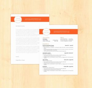 Resume Template Mac Pages - Free Creative Resume Templates for Mac Example Free Resume