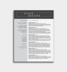 Resume Worksheet Template - Free Resume Template Word Beautiful Lovely Pr Resume Template