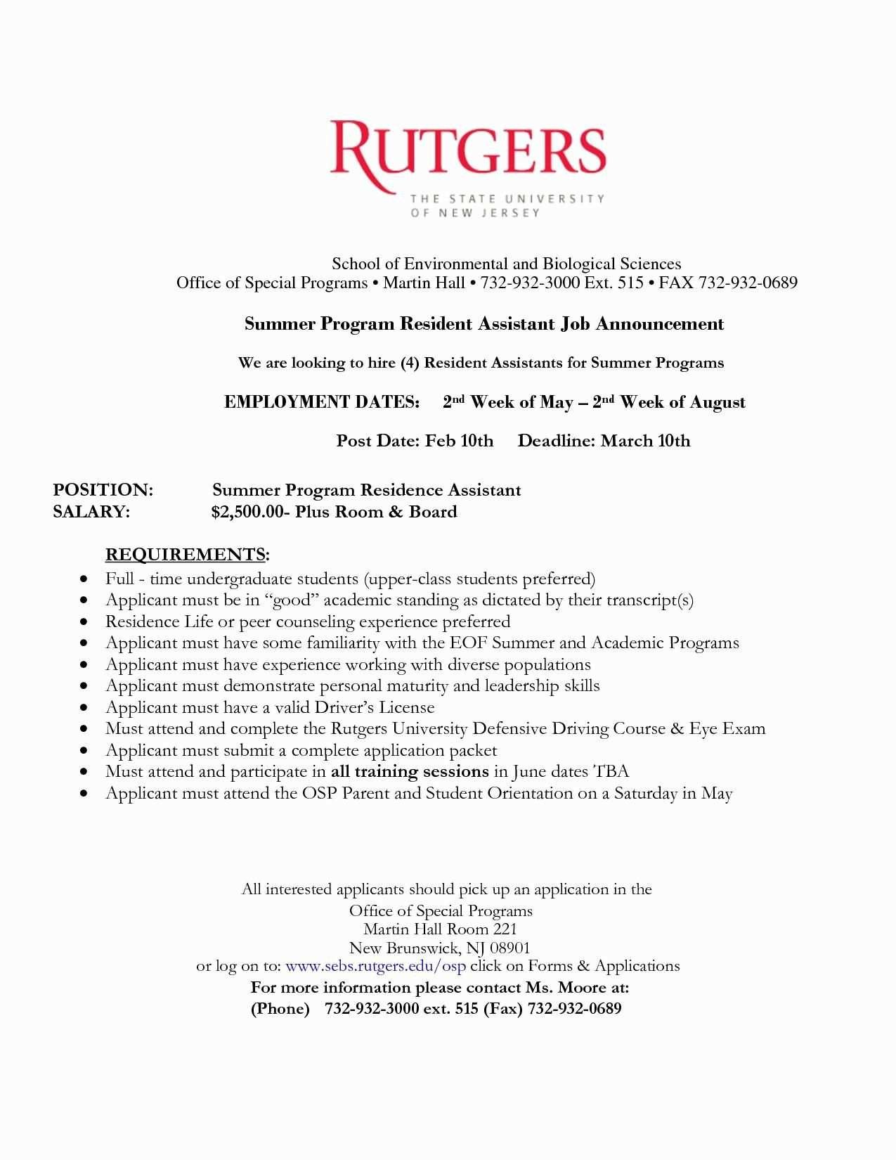 rutgers resume template example-Pages Resume Template New ¢Ë†Å¡ 2 Page Resume Examples Lovely Sample Profile For Resume Resume 3-t