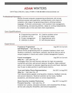 Self Employed Resume Template - Best Resume Templates Download Free Inspirationa Resume Template