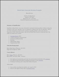 Showroom Sales Resume - Retail Sales Resume Template