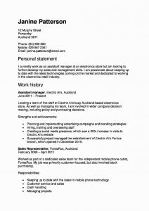 Social Media Manager Resume Template - Maintenance Planner Resume Sample Fresh Fresh social Media