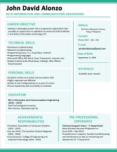Software Engineer Resume - Inspirational software Engineer Resume New Resume format