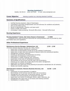 Software Engineer Resume Template Word - 46 Standard software Engineer Resume Template