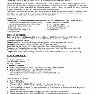 Sorority Resume Template Download - Resume Work Best Service Desk Work Unique Helpdesk Resume