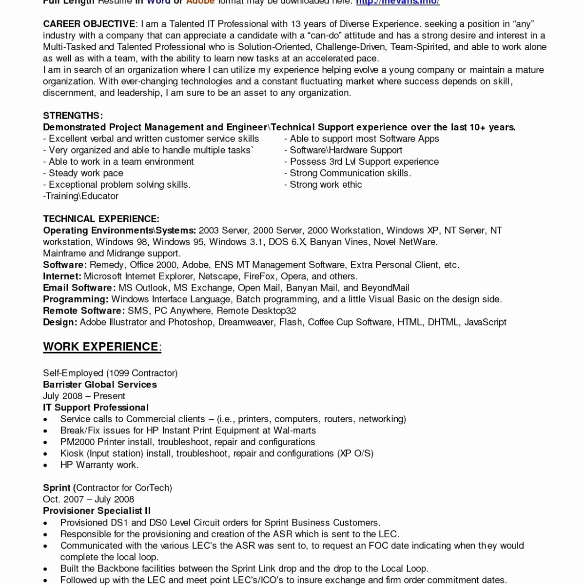 sorority resume template download Collection-Resume Work Best Service Desk Work Unique Helpdesk Resume Template New sorority Download 18-d