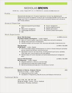 Sql Resume - What is In A Resume Inspirationa Writing A Resume Summary Fresh