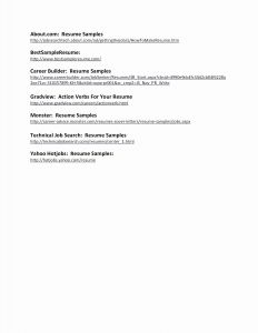 Star Method Resume Template - 52 Loveable Resume Templates for College Students Occupylondonsos