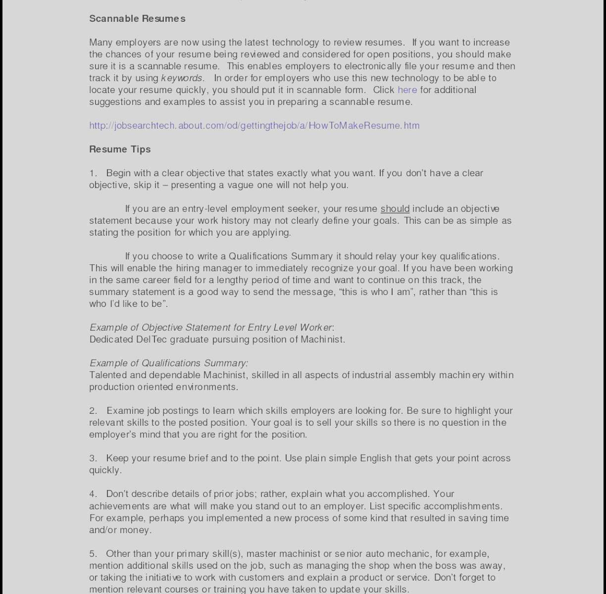 supervisor resume template example-76 Unique Automotive Supervisor Resume Examples 10-m