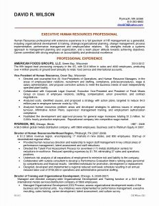 Supply Chain Management Resume Template - 15 Supply Chain Resume Examples