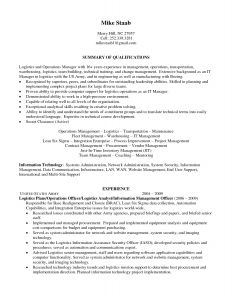 Systems Administrator Resume Template - 46 New System Administrator Resume