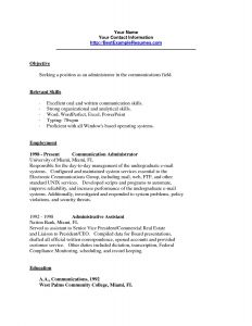 Systems Administrator Resume Template - Systems Administrator Resume Resume Experience Example What is A