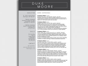 Teacher Resume Template Google Docs - Fun Resume Templates Elegant Amazing Resume Templates Fresh