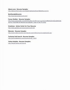 Technical theatre Resume Template - Monster Resume Template Fresh Technical Resume Templates New theatre