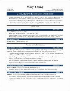 Temple University Resume Template - 16 Awesome Executive Administrative assistant Resume