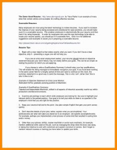 Truck Mechanic Resume - Diesel Mechanic Resume format Awesome Resume format for Driver