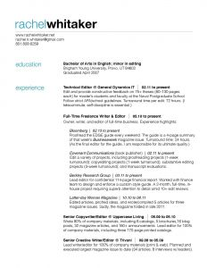 Uc Berkeley Resume Template - Resume In English Lovely Nanny Summary Resume Updated Beautiful