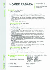 Uc Berkeley Resume Template - Copy and Paste Resume Templates Unique Resume Copy and Paste New