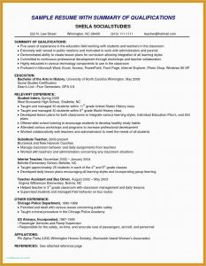 Uchicago Resume Template - Chicago Style Template Travel Policy Template Beautiful Resume for