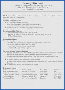 Ucsd Resume Template - Lovely Ucsd My Chart – Brydon