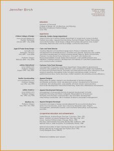 Uiuc Resume Template - Cover Letter Draft Elegant Cover Letter Resume Template Luxury