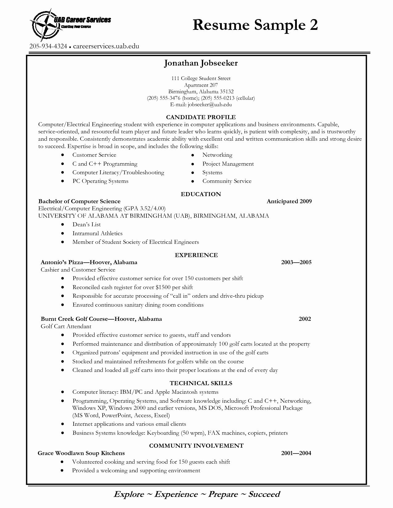 university of alabama resume template Collection-Business Analyst Resume Samples New Business Analyst Resume Templates Samples Reference Elegant Sample 8-d