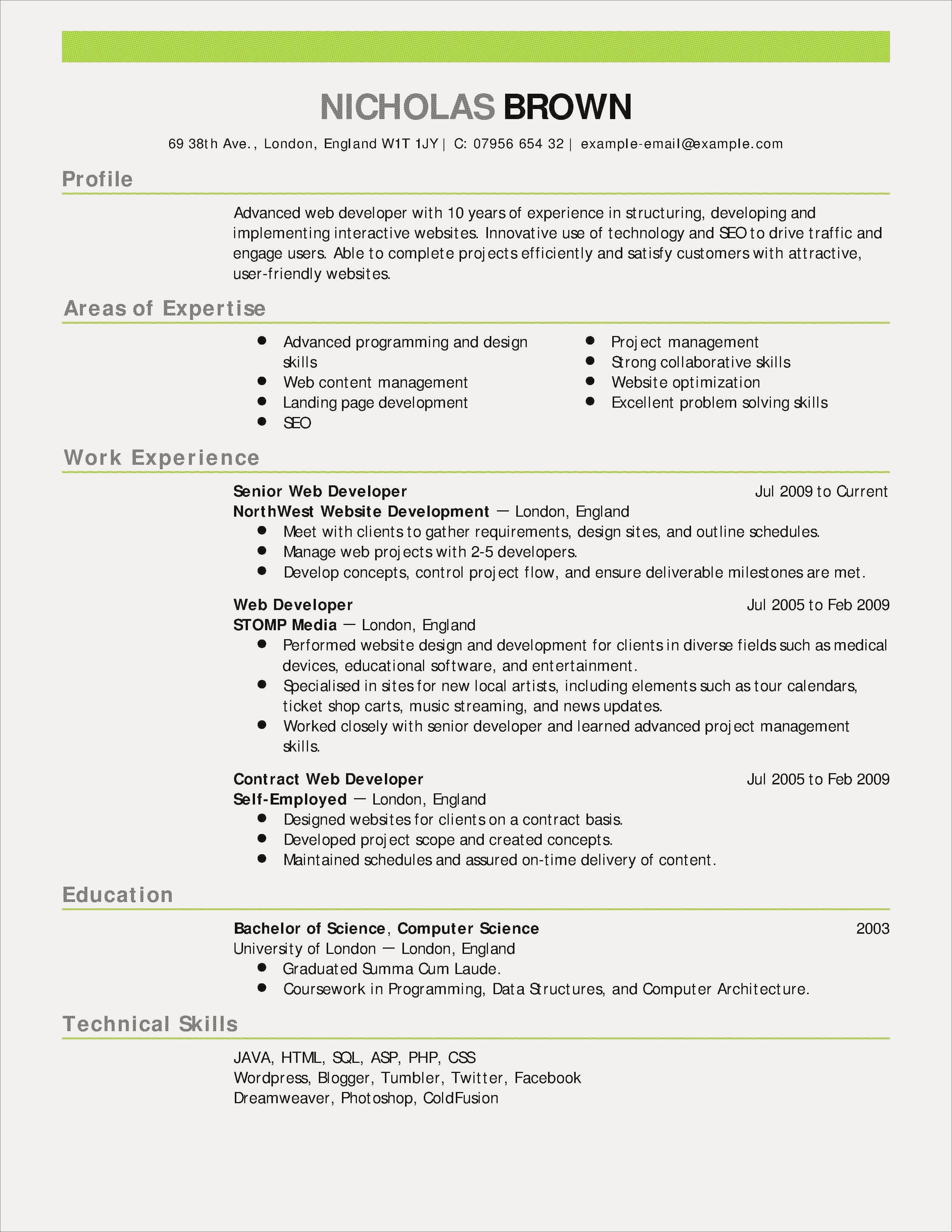 university resume template Collection-Sales Resumes Examples Beautiful Resume Examples 0d Good Looking 14-a