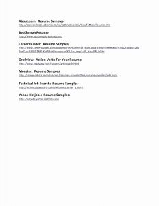 Usc Resume Template - Copy Brief Template Unique Great Policy Brief Example Template S Usc